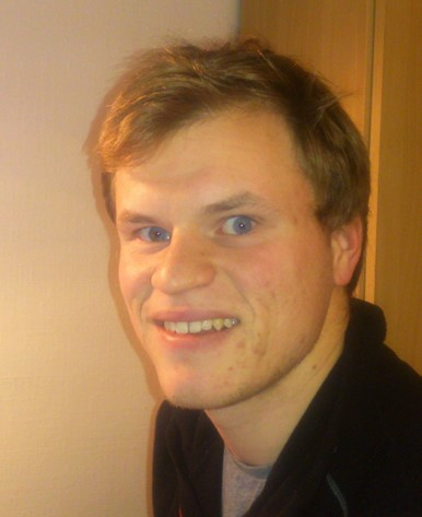 Nils Kristian Aker