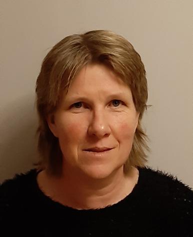 Anne Krekling Røren
