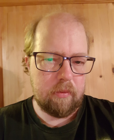 Erik Gimse Thoresen