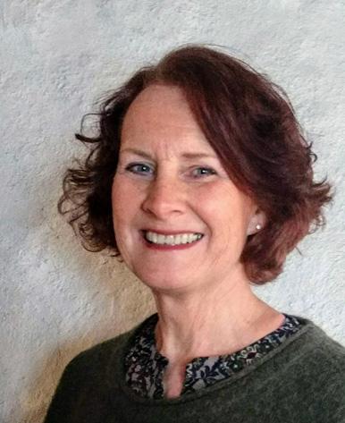 Gunhild Rishovd Korsbøen